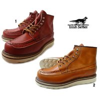 復刻版!Irish Setter RED WING レッドウィング 9850 Irish Sette...
