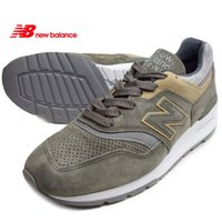 ニューバランス NEW BALANCE M997 メンズ スニーカー Made in USA 靴 F...