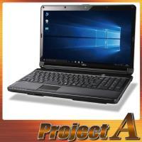 富士通 LIFEBOOK AH42/C Pentium P6200 2.13GHz 640GB 4G...
