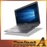 中古パソコン ノートパソコン 本体 ノートPC Windows10 東芝 B372/G 第3世代 C...