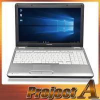 訳あり 東芝 dynabook BX/51L Core i3-330M 2.13GHz 320GB ...