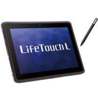 中古タブレット Android NEC Life Touch L デュアルコア 1.5GHz 1GB...