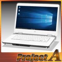 NEC LaVie LL700/T Core2 Duo P8600 2.40GHz 320GB 4G...