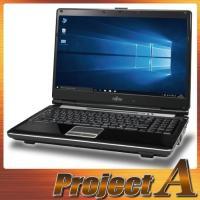 中古パソコン ノートパソコン 本体 ノートPC Windows10 富士通 NF/C50 Core2...