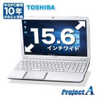 訳あり 中古パソコン ノートパソコン 本体 ノートPC Windows10 東芝 B351/13D ...