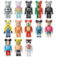 THE BE@RBRICK SERIES 34 SUPER INFORMATION!!  ●各全高約...