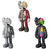 KAWS COMPANION (FLAYED) OPEN...