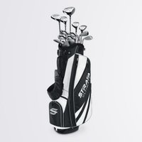 Callaway Strata Ultimate Men's 18-Piece Set!  USPG...