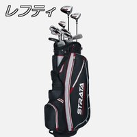 2015 Strata Men's 12-Piece Set!!  USPGA ツアープレーヤーのジ...