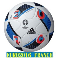 ☆「UEFA EURO2016 FRANCE」公式試合球  ■5号球 公式試合球 ■素材:合成皮革(...