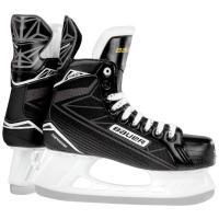 ☆BAUER 2016モデル バウアーアイスホッケー スケート靴(初級者向け)  ■ユースサイズ Y...