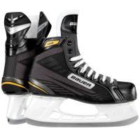 ☆BAUER 2015モデル バウアーアイスホッケー スケート靴(初級者向け)  ■JRサイズ 1,...