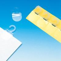 ●メーカー名: ●JANコード:4901755743029 ●備考:100片  ◯袋や箱に貼るだけで...
