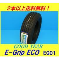 GOOD YEAR,E-GRIP,ECO,EG01,