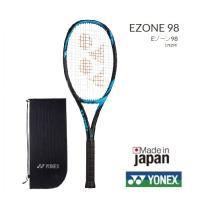 YONEX ヨネックス 硬式テニスラケット Eゾーン98 EZONE98 17EZ98ブライトブルー...