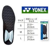 YONEX (ヨネックス)インソール(テニス・バドミントン共通) ウェーブインソール AC192  ...