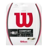 製品情報  WILSON (ウィルソン) テニスガット NXT16   NXT16 30%OFF W...