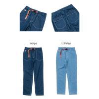 CHUMS チャムス CH03-1075<Sinawava Denim Pants シナワバデニムパンツ>※取り寄せ品
