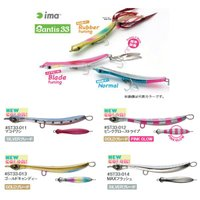 Weight 33g Action ローリング+スラローム Ring #3 HOOK SIZE #7...
