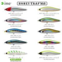 HONEY TRAP 95S  ■強風に強いリップレス構造 ■ショートピッチスラロームアクション ■...