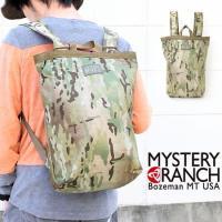 ミステリーランチ ブーティ カモ 迷彩 MYSTERY RANCH BOOTY BAG|protocol