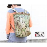 ミステリーランチ ブーティ カモ 迷彩 MYSTERY RANCH BOOTY BAG|protocol|02