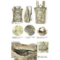 ミステリーランチ ブーティ カモ 迷彩 MYSTERY RANCH BOOTY BAG|protocol|03
