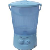 【仕様】 ●幅(mm):362 ●脱水容量(kg):- ●洗濯容量(kg):0.6 ●奥行(mm):...