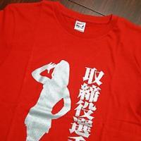 【Tシャツ】アイスリボン サイズ:M、L、XL、XXL ※数量に限りがございます。無くなり次第、販売...