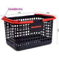 Megabass STACKABLE BASKET / メガバス スタッカブルバスケット サイズ:4...