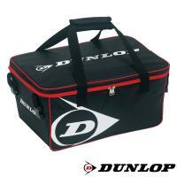 送料無料◆DUNLOP ボールバッグ DST-002 ダンロップ ソフトテニス