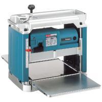 【マキタ電動工具 304mm 自動かんな盤 2012NBSP】 ●替刃式、研磨式から選べる2タイプ ...