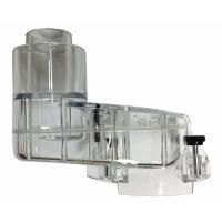 集塵機との接続に  適用機種:TRE-60V/MTR-42