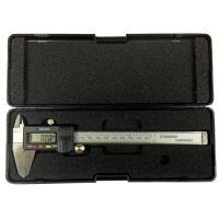 ●デジタルノギス  ●最小読取0.01mm 0.01〜150.0mmまで測定可能!  ●mm/inc...