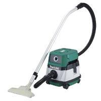 【マキタ電動工具 集塵機 M442】 ●作業現場の清掃から水の回収までワイドに集塵 ●ポリ袋集塵可能...