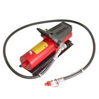 【トライパワー エアー油圧ポンプ TR-224HP】 ●エアー油圧の楽々作業。 ●油圧送りと油圧リリ...