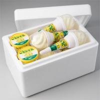 レモン牛乳カップ・ソフト【代引不可】 食品・飲み物 卵・乳製品 puapu-online