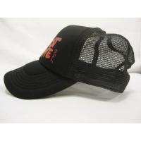 MBW apparel ART IS NOT A CRIME CAP BLACK (エムビーダブリューアパレル アートイズノットアクライム キャップ ブラック)