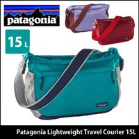 パタゴニア [patagonia] ライトウェイト・トラベル・クーリエ 15L(男女兼用ショルダーバ...
