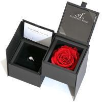 ロマンチックなプロポーズ 『 DIAMOND ROSE 』  【DIAMOND × PRESERVE...