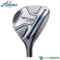 アダムスゴルフ TIGHT LIES タイトライズ ビッグ・ハイブリッド(フェアウェイウッド) 日本仕様 adams golf 即納