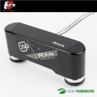 ★即納★ ■RX3パター RX3パターはRXシリーズで最もヘッドサイズが小さなモデルです。フェース直...