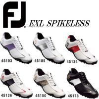 ゴルフ場や練習場など幅広く使える、スニーカータイプのスパイクレス。 【横幅】W(2E相当) 【サイズ...