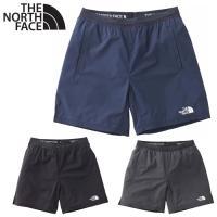 ノースフェイス THE NORTH FACE アンビションショーツ Ambition Short  NB91876 メンズ 短パン ランニング