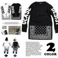 【メール便不可】 ブランド:TRIPLE STAR カラー:2カラー 素材:ポリエステル65%COT...