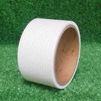 ●接着剤の補強用ガラステープです。 ●接着剤を使用する際、ガラステープを併用すると、強度がさらにアッ...