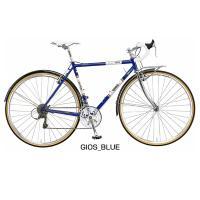 @自転車本体・フレーム≫ランドナー・ツーリングバイク≫スポルティーフ GIOS(ジオス) ※ スマー...