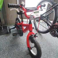 @自転車本体・フレーム≫ジュニア・キッズ(子供用自転車)≫幼児用自転車≫12インチ MERIDA(メ...