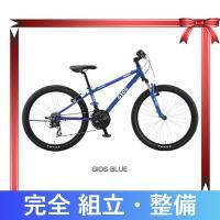 @自転車本体・フレーム≫ジュニア・キッズ(子供用自転車)≫マウンテンバイク(MTB)≫24インチ G...