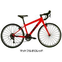 @自転車本体・フレーム≫ジュニア・キッズ(子供用自転車)≫ロードバイク≫24インチ FELT(フェル...